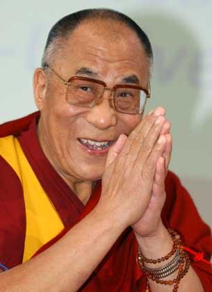 Citation de [Dalaï Lama] Dalai_Lama